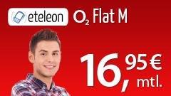Neuer Tarif bei ETELEON Allnet + SMS + 1GB InternetFlat monatlich kündbar 16,95€