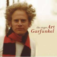 Amazon MP 3 - Doppel Album: Art Garfunkel - The Singer mit 34 Songs NUR 2,99 €