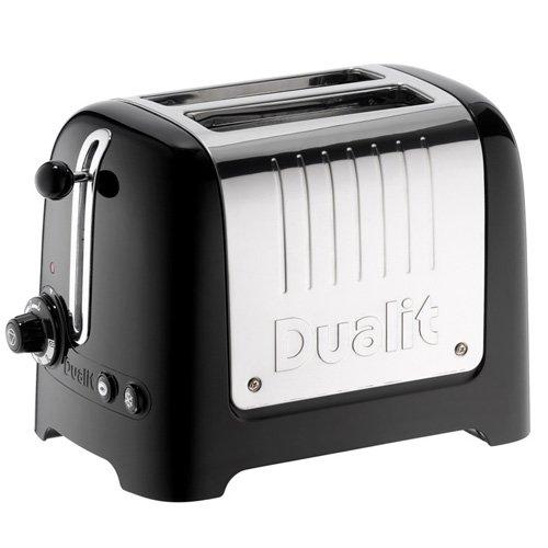 [fonq.de] Edel-Toaster Dualit Lite Gloss 2-Schlitz ca. 20% günstiger