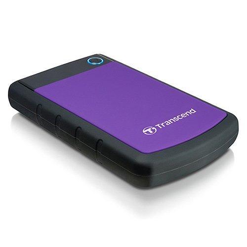 Amazon Blitzdeal: für 59,99€ Transcend StoreJet H3P 1TB externe Festplatte (2,5 Zoll, 5400rpm, 8 MB Cache, USB 3.0)
