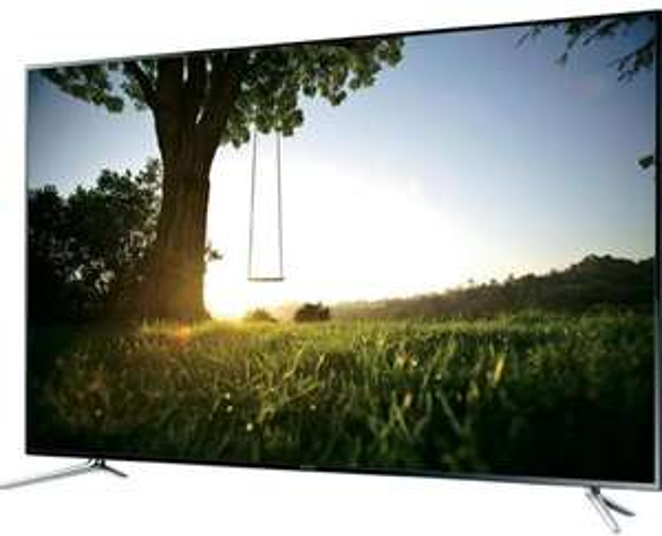 Samsung UE-75F6470SSXZG 3D LED Fernseher inkl. 2x 3D-Shutterbrillen @Conrad