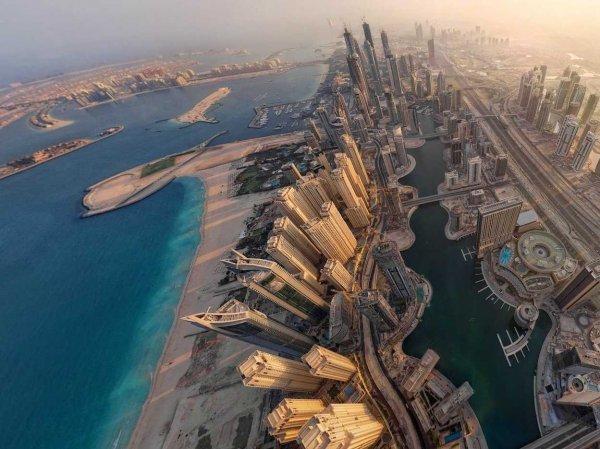 Last Minute Dubai & Ras Al Khaimah: 9 Tage mit Flug + Hilton Hotel Deluxe, Frühstück und Transfer nur € 479