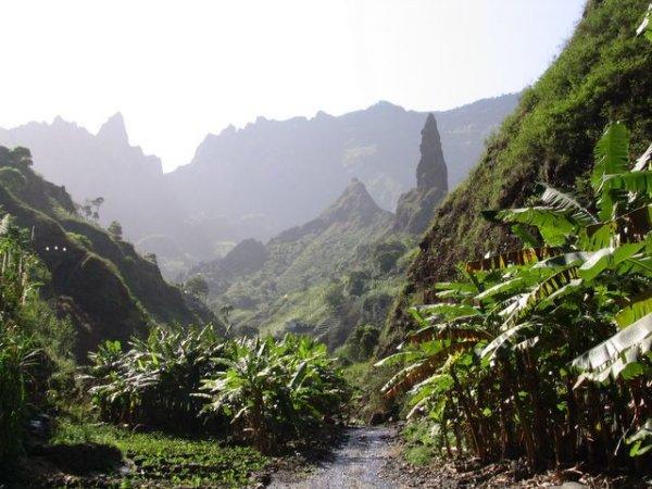 Flug nach Kap Verde am 29. Januar ab 276€