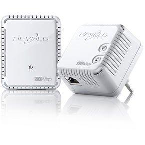 Devolo dLAN 500 WiFi Starter Kit für 66,99€ @ notebooksbilliger.de
