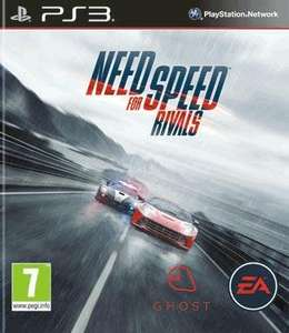 Need For Speed Rivals PS3 (bei game uk)