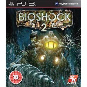 [Play.com] Bioshock 2 für die PS3 6,49 €