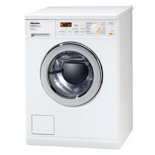 Miele WT 2790 WPM Edition 111 Waschtrockner / AA / 1600 UpM / Waschen: 6 kg / Trocknen: 3 kg / Schontrommel / Dampf  für 1399€ @ redcoon.de