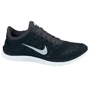 Nike Free 3.0 V5 (schwarz) bei jogging-point.de