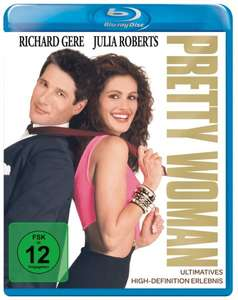 Pretty Woman [Blu-ray] @Amazon Prime