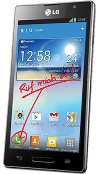 [null.de] LG Optimus L9 P760