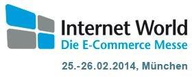 """Messe """"Internet World"""", München (25.-26.02) *kostenlose Tickets*"""