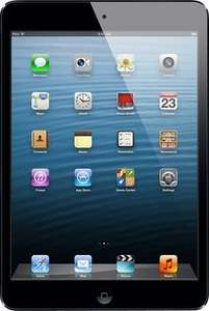 Apple iPad mini 64GB WiFi + 4G schwarz für 444,44€ @Ebay