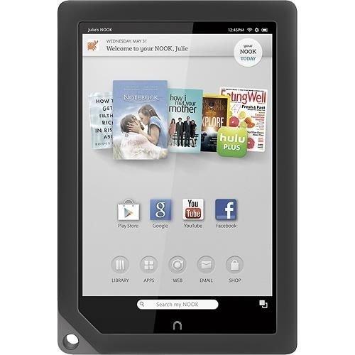 (ebay) Barnes & Noble NOOK HD+ 32GB  Vom Hersteller generalüberholt