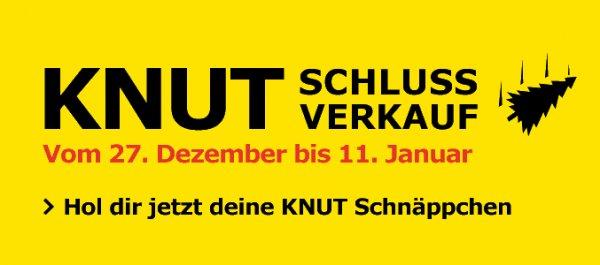 IKEA KNUT-Wintersale!