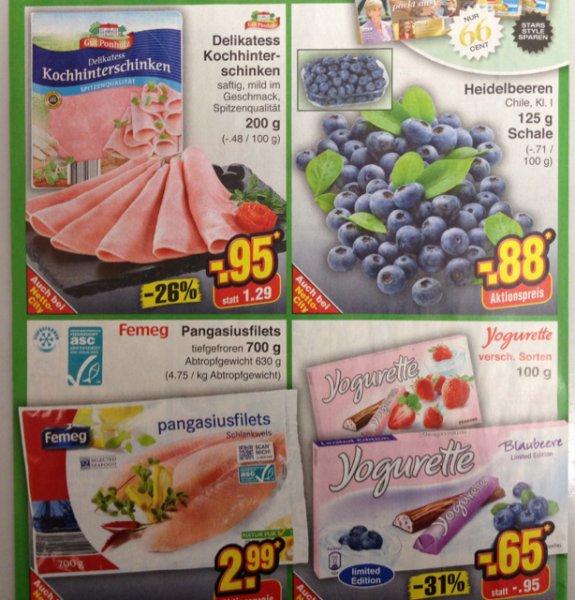 Samstags Kracher für 18.01.14 im Netto Marken Discount
