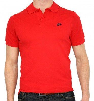 Estocks.de - Nike Advantage Polo Shirt Active 263257 611 Polohemd nur 13,99 € inkl. Versand ( Versandkostenfrei bis 12.1.2014)