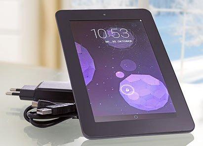 """Blaupunkt Tablet 7zoll """"Endeavour 700BN"""""""