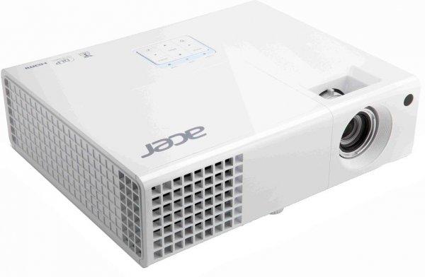 Acer X1340WH 3D WXGA DLP-Projektor / Beamer [Lokal?- Freiburg / Gundelfingen]
