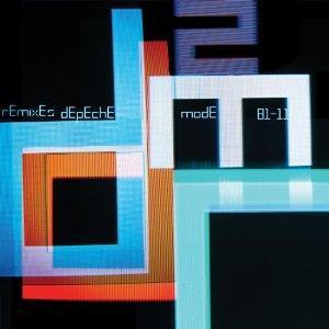 Depeche Mode Remixes 2: 81-11 3er CD für 9,87 EUR + Versand oder ein Buch