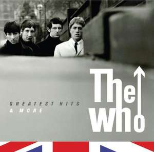 The Who - Greatest Hits & More  [2CDs] für 3,99€ @ play.com