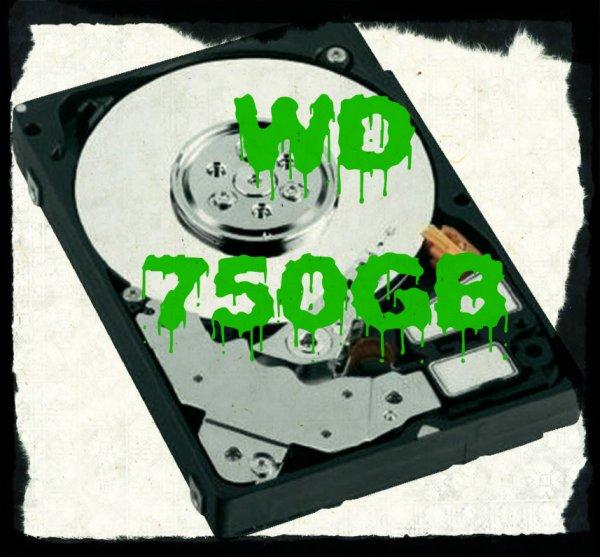 (2.5 Zoll) 750 GB Western Digital WD7500BPVX interne Festplatte 750GB für 43,13€ @digitalo