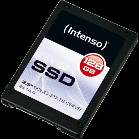 """Intenso SSD 2,5"""" Festplatten 128GB, 256GB und 512GB"""