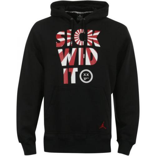"""Zavvi: Nike """"Sick Wid It"""" Hoodie für  ca. 14,77€"""