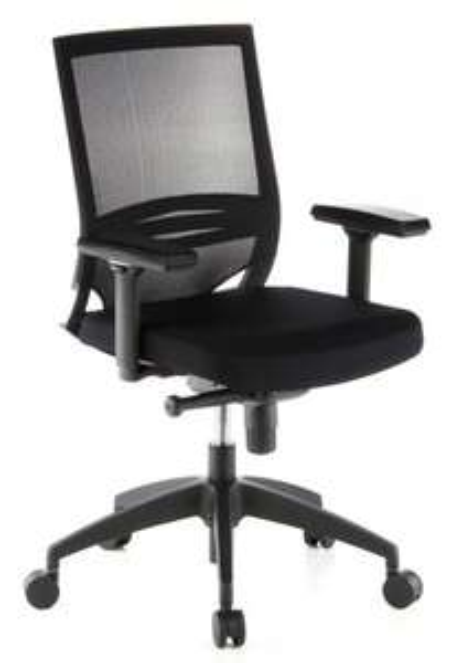 HJH OFFICE 657230 Bürostuhl / Chefsessel @ Amazon.fr