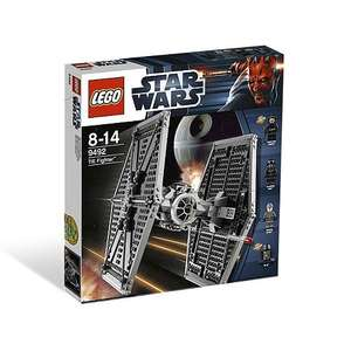 ToysRus Onlineshop LEGO® - Star Wars 9492 Tie Fighter