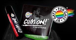 Gleitgel + Kondom TESTERBOX kostenlos zusenden