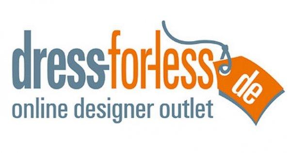 Dress for less Sale 50 % auf alles außer neue Kollektion