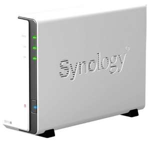 Synology DiskStation DS112J NAS-Server im Amazon Marketplace