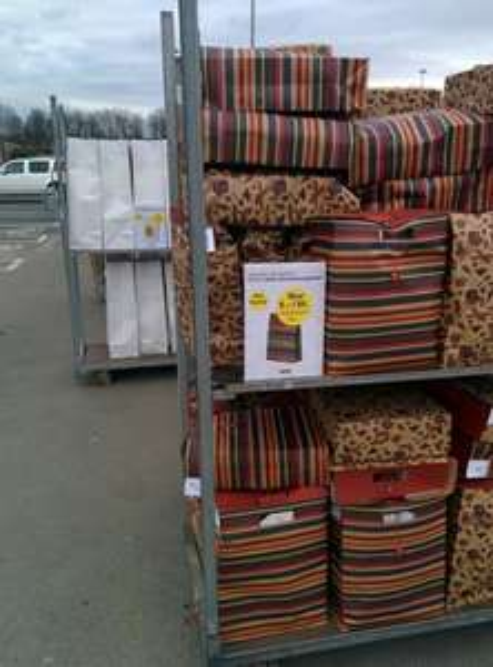 IKEA Köln Butzweilerhof - Überraschungstüte mit Waren im Wert von mindestens 40€ für 5€