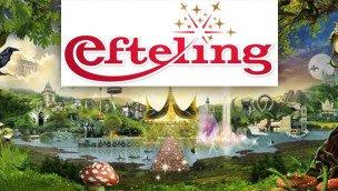 """Freizeitpark Efteling """"Ticket Extra"""" (mit 2x Essen und Rabatten) 7,5 Euro billiger"""