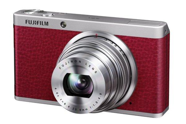 Fujifilm XF1 Kompaktkamera für 162,12 € @Amazon.co.uk