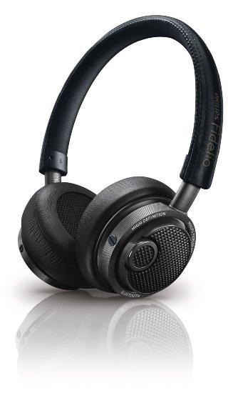 Philips Fidelio M1BTBL/00 Bluetooth Kopfhörer @amazon.it