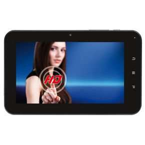"A-Rival BioniQ HD - 7"" - 1GB DDR3 - 4GB - Android 4.1.1 - 66 EUR + 2,99 EUR VSK @Notebooksbilliger.de"