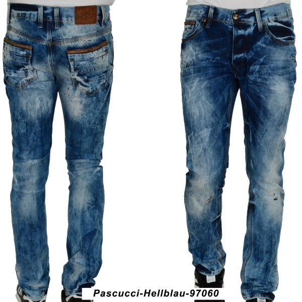 [eBay HoodBoyz] Jack & Jones Bolton Edward und Pascucci Herren Slim Fit Jeans