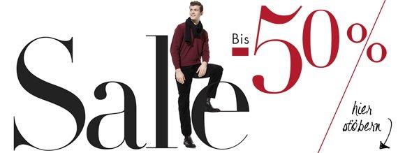 Winterschlußverkauf @ Amazon: Sale mit bis zu 50% Rabatt auf Bekleidung, Schuhe und mehr