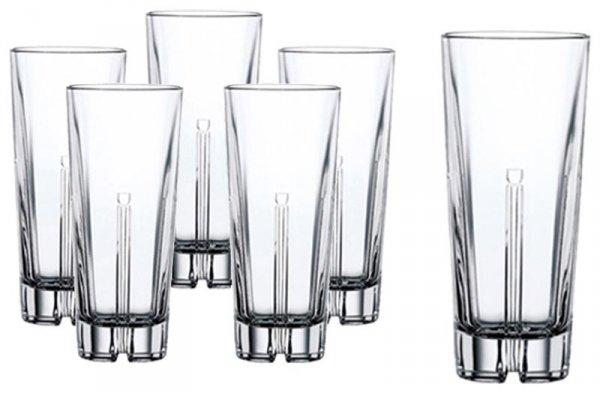 12 Havanna Longdrink-Gläser für 14,80€ im d-living - Räumungsverkauf