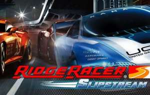 [IOS] Ridge Racer Slipstream für 89 Cent @ Itunes