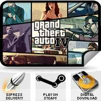Grand Theft Auto IV Steam-Key für 7,99€ auf gamekeyfinder(mit paysafecard 8;39€)