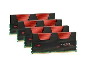 GeIL EVO Two DIMM Kit 32GB  DDR3-1333 @ MEIN PAKET (alternate)