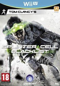 Splinter Cell: Blacklist Wii U für 18,10€ inkl. Versand @Zavvi