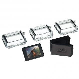 GoPro LCD BacPac 3661-061 nochmals günstiger als vor Weihnachten