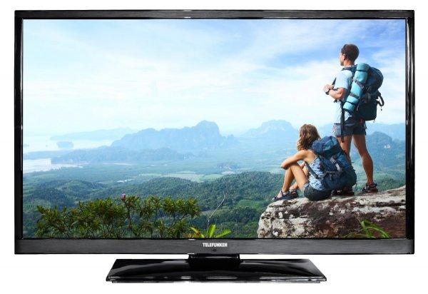 """Telefunken L32F185I3 für 269€- 32"""" LED-TV mit 3 Tunern, Full HD"""