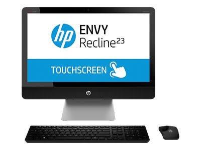 HP Envy Recline 23-k010eg für 200,00 € unter idealo.de
