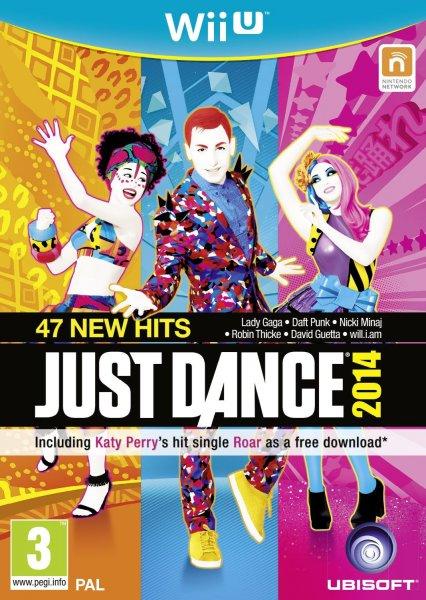Just Dance 2014 (Wii U) für 19€ @Amazon.co.uk