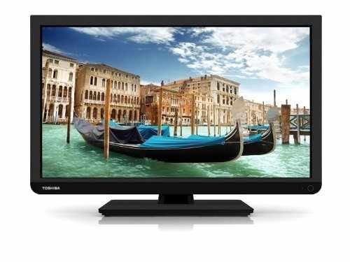 Toshiba 22 Zoll LED-Backlight-Fernseher Full HD im EDEKA (lokal)