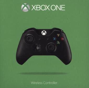 Xbox One Wireless Controller für 44,99€ @Bücher.de